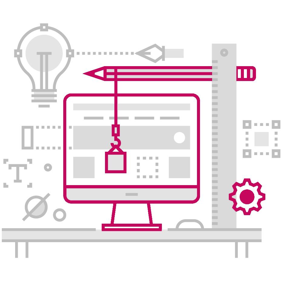 Homepage-Erstellung speziell für Handwerker
