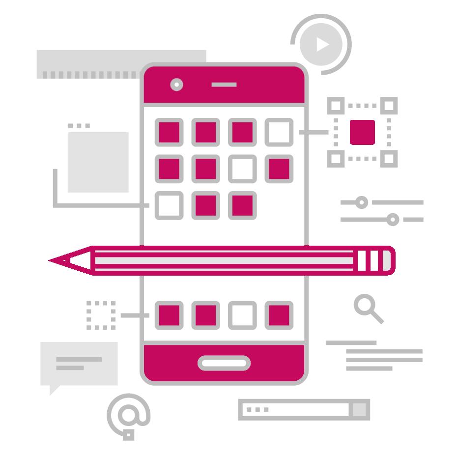 Responsive Design für Handwerkswebsites